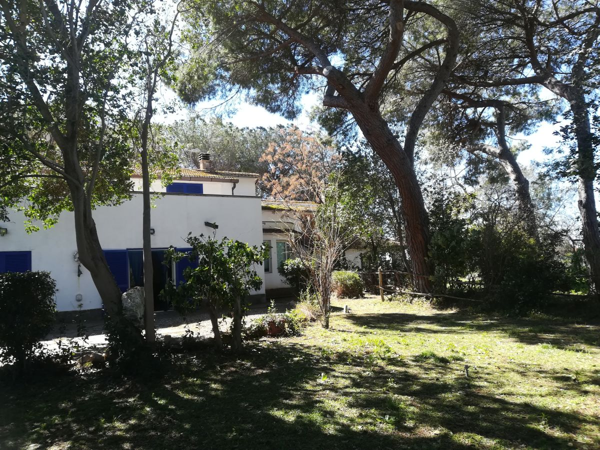 Casa Club - große Villa in der Maremma - Pescia Romana - am Meer