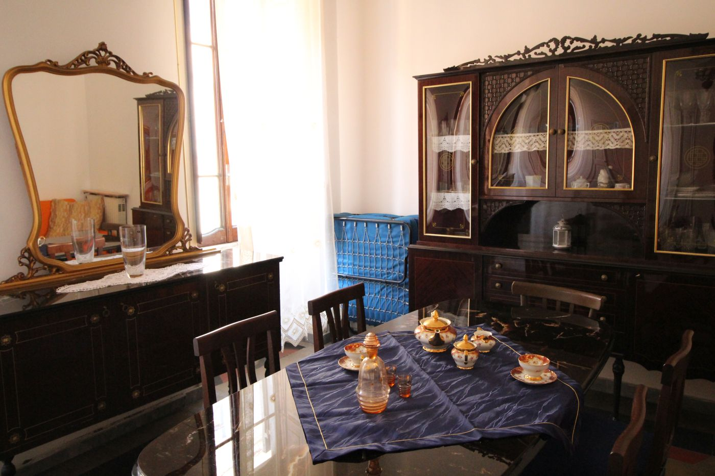 Ferienwohnung Rom Zentrum Günstig