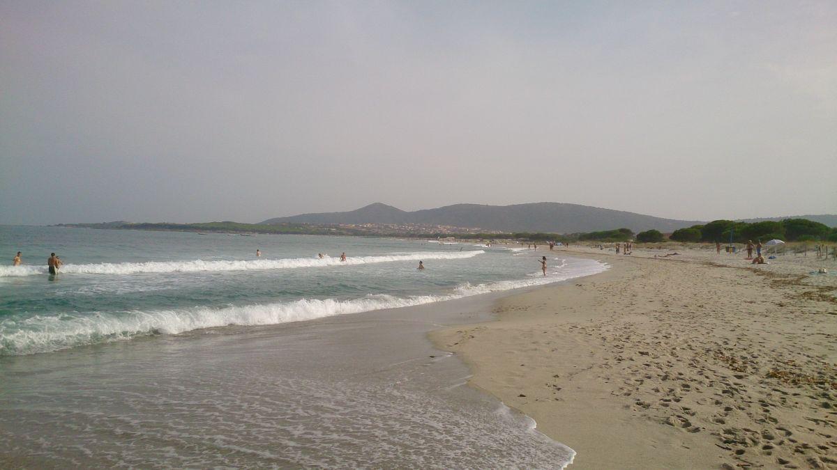 Casa club urlaub im ferienhaus in budoni und tanaunella for Sardinien ferienhaus am strand