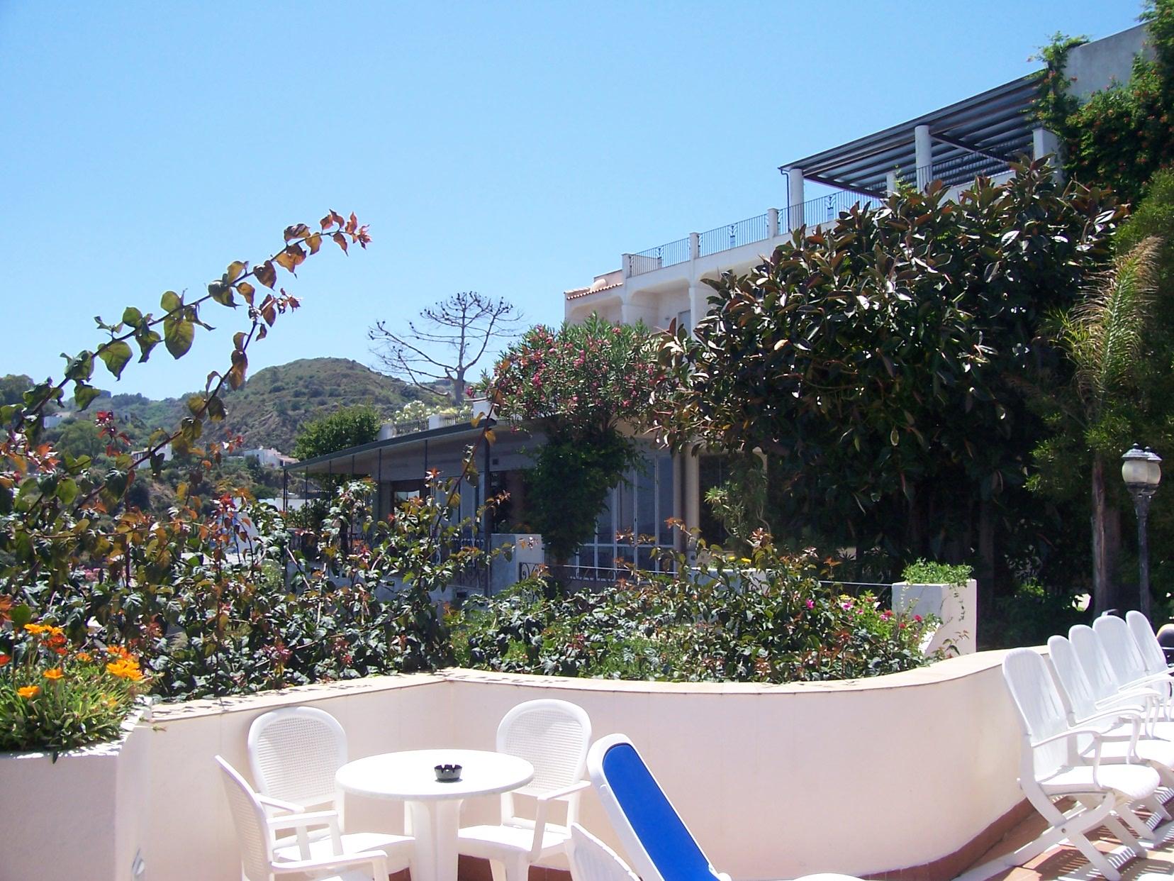 Casa Club Hotel